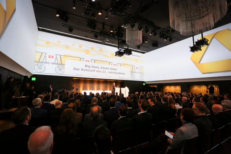 Commerzbank Schweiz swiss treasury of the year Preisverleihung