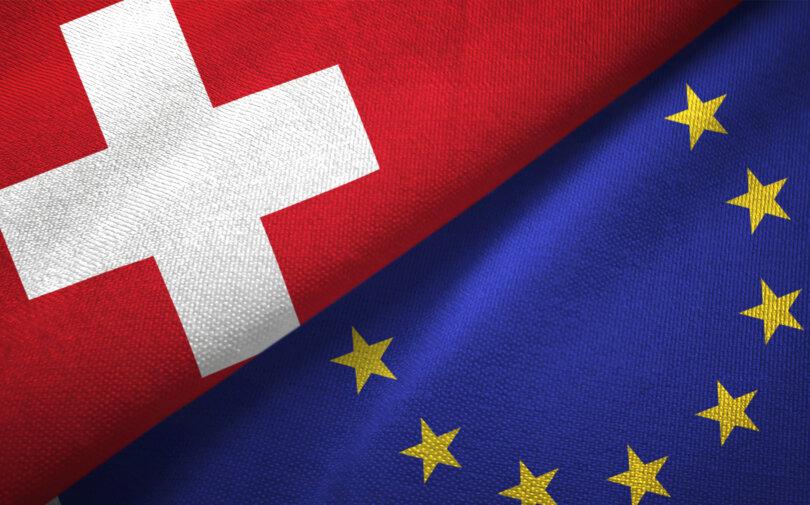 Das «Fenster» zum Rahmenabkommen Schweiz – EU ist noch auf - Handelskammer  Deutschland Schweiz