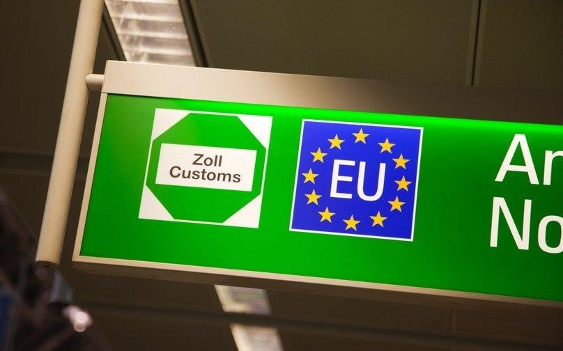 Das Neue Europäische Zollrecht Bedeutung Für Schweizer Unternehmen